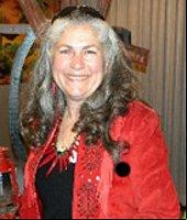 Susan Redden Wilson